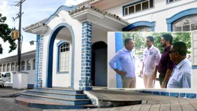 Photo of Chapada: Prefeito Ricardo Mascarenhas publica licitação para reforma do Hospital Regional de Itaberaba
