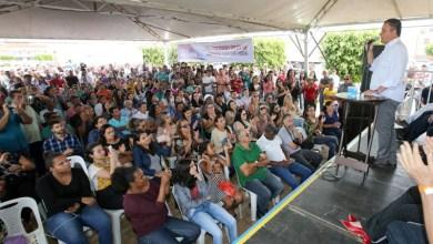 Photo of #Bahia: Governo do Estado inicia recuperação de rodovia no município de João Dourado