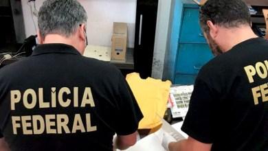 Photo of #Brasil: PF divulga edital de concurso com 500 vagas para nível superior; salários chegam a R$ 22 mil