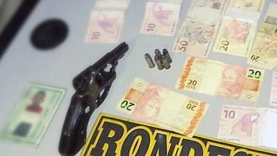 Photo of Chapada: Homem é preso com arma de fogo por policiais da Rondesp e da Ceto em Ruy Barbosa