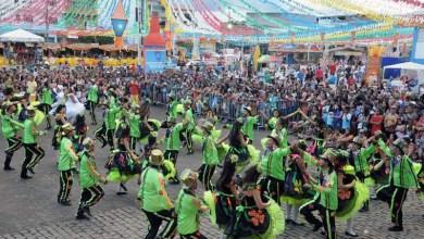 Photo of #SãoJoão: Nordeste já está no clima dos festejos juninos; diversas cidades baianas no circuito