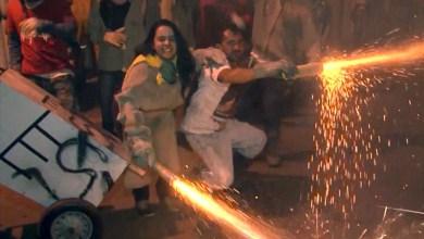 Photo of #SãoJoão: Atendimento a acidentados com fogos de artifícios aumenta com festejos juninos