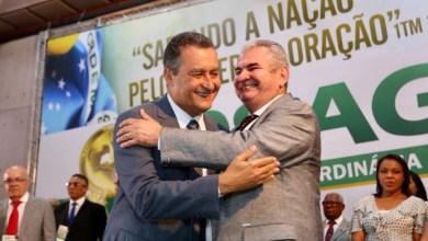 Photo of #Bahia: Rui Costa e Coronel são intimados a depor por ministro do STF sobre Lei da Vaquejada