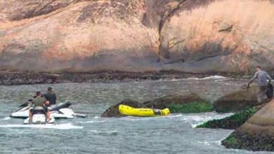 Photo of #Brasil: Naufrágio no Rio de Janeiro mata ao menos nove pessoas; corpos foram encontrados em praia