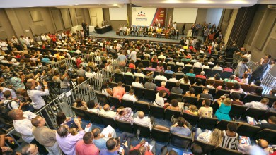 Photo of #Bahia: Plenário da Assembleia funciona provisoriamente no Auditório Jorge Calmon
