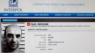 Photo of #Mundo: Criminoso 'inimigo público nº1 da França' escapa de prisão no norte do país