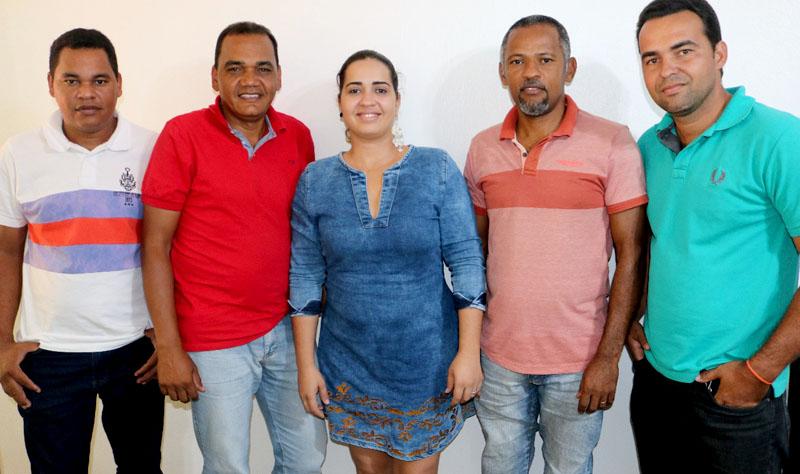 Chapada: Políticos de oposição em Boa Vista do Tupim se fortalecem com Daniel Almeida, Suíca e Bobô
