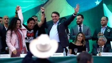 Photo of #Brasil: PSL oficializa Bolsonaro como candidato à Presidência e Janaína Paschoal segue indecisa sobre vice