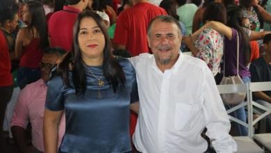 Photo of Chapada: Prefeita de Nova Redenção participa de encontro com governador baiano em Itaberaba
