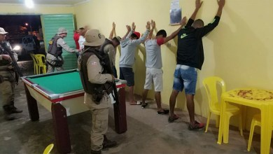 Photo of #Bahia: Policiais da Cipe intensificam ações na região do Semiárido do estado