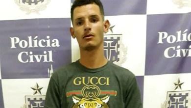Photo of Chapada: Polícia prende autor de homicídio em flagrante no município de Itaberaba