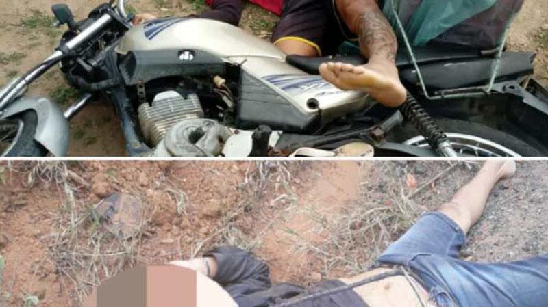 Chapada: Dois assassinatos são registrados pela polícia em Piritiba no mesmo dia