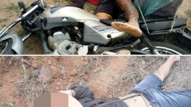 Photo of Chapada: Dois assassinatos são registrados pela polícia em Piritiba no mesmo dia