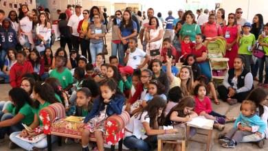 Photo of Chapada: Programação especial ocupa crianças durante a Feira Literária de Mucugê; saiba mais