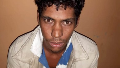 Photo of Chapada: Após fugir, em 2017, foragido por crime de estupro é preso em Rio de Contas