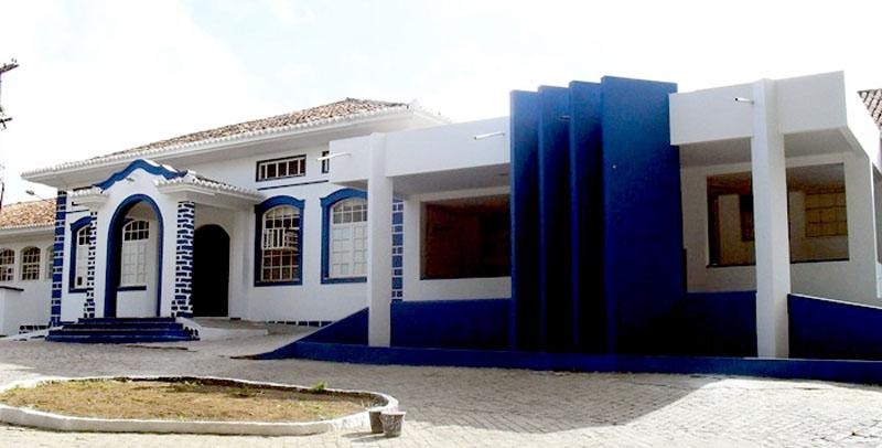 #LínguaAfiada: Na saga do Hospital Regional, o município sai na frente: Prefeitura de Itaberaba 3 x Irmandade 0