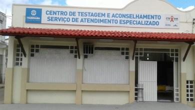 Photo of Chapada: Unidade de tratamento de infecções sexualmente transmissíveis em Itaberaba tem novo endereço