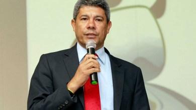 Photo of #Bahia: Jerônimo Rodrigues deixa SDR para coordenar programa de governo de Rui Costa