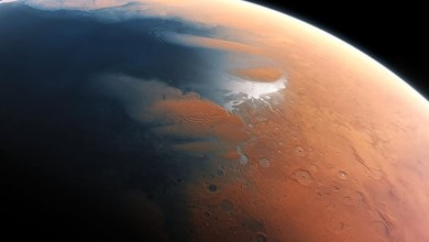 Photo of #Mundo: Pesquisadores encontram indícios de presença de água em estado líquido em Marte