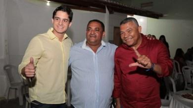 Photo of Valmir e Marcelinho destacam cultura e educação nos 56 anos de emancipação de Abaré