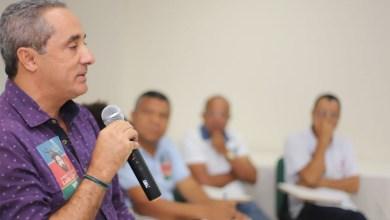 Photo of Yulo Oiticica entra para a EPS; Valmir defende atuação do ex-deputado na área de direitos humanos