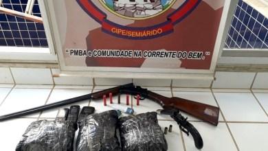 Photo of #Bahia: Suspeitos de roubos e tráfico de drogas morrem em confronto com a polícia na cidade de Xique-Xique