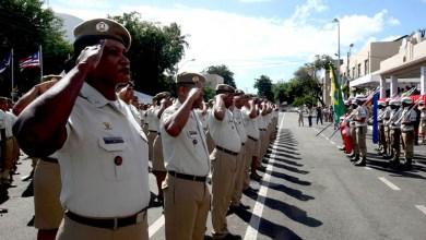 Photo of #Bahia: Governo estadual lança edital de novo concurso para Polícia Militar e Bombeiro Militar
