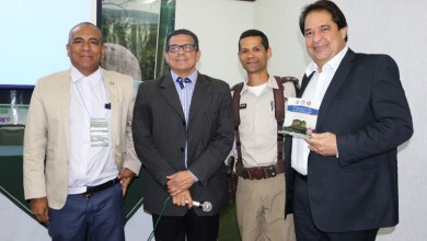 Photo of Chapada: Prefeito de Lençóis recebe secretário de Turismo durante seminário no município