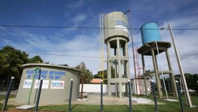 Photo of Chapada: Governo baiano autoriza obras de abastecimento de água em municípios da região