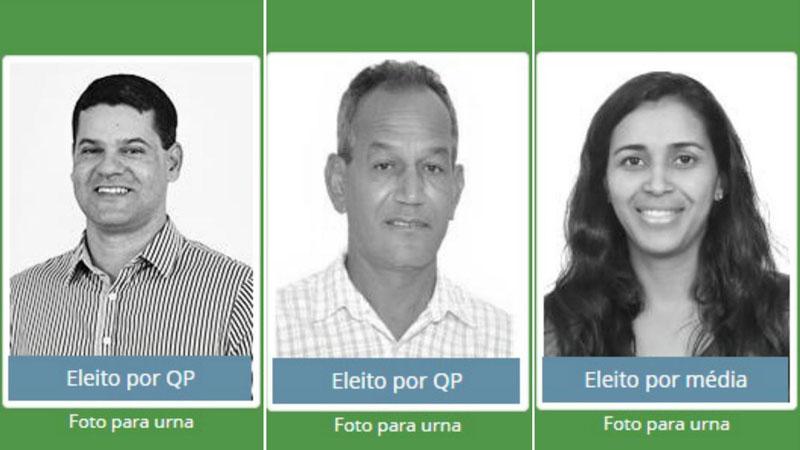 Chapada: Três vereadores de Seabra são cassados por inclusão de falsas candidatas para atingir cota