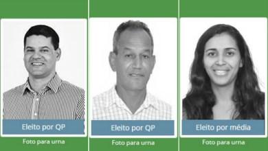 Photo of Chapada: Três vereadores de Seabra são cassados por inclusão de falsas candidatas para atingir cota