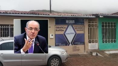 Photo of Chapada: Prefeitura de Mucugê aluga imóvel usado ilegalmente como gráfica; deputado vai entrar com Ação Popular