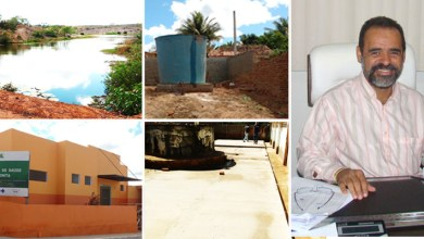 Photo of Chapada: Prefeitura de Utinga leva mais saúde, segurança e educação para moradores de Lagoa Bonita