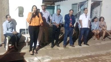 Photo of Chapada: Prefeitura de Nova Redenção inaugura pavimentação em mais uma rua da sede