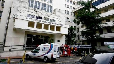 Photo of #Salvador: Enfermeira é sequestrada e estuprada ao sair do trabalho no Hospital das Clínicas
