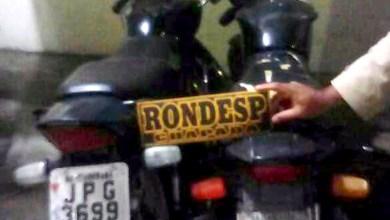 Photo of Chapada: Polícia recupera motos com restrições durante operação 'Itaberaba em Paz'