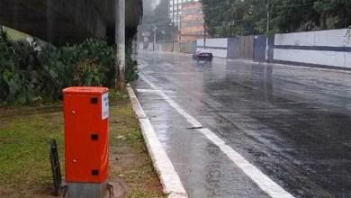 Photo of #Bahia: Radares em Salvador ganham 'armadura' para proteção contra atos de vandalismo