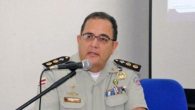 Photo of Chapada: Tenente coronel Issa deixa comando do batalhão da PM em Itaberaba
