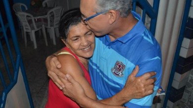 Photo of Geilson reafirma compromisso por uma Feira melhor durante caminhada no Ildes Ferreira
