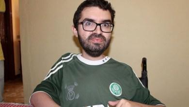 Photo of Chapada: Blogueiro de Dom Basílio é exemplo de superação de doença degenerativa
