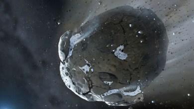 Photo of #Mundo: Asteroide gigante vai passar 'de raspão' na Terra nesta quarta-feira