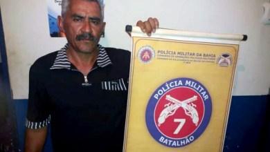 Photo of Chapada: Polícia prende homem acusado de homicídio após denúncia em Cafarnaum
