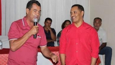 Photo of Chapada: Coeso, grupo do prefeito de Itaetê marcha com dois estaduais e um federal