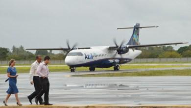 Photo of #Bahia: Aeroporto de Feira de Santana inicia voos experimentais para São Paulo no mês de dezembro