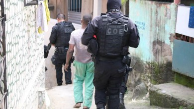 Photo of #Bahia: Mais de 22 mil policiais recebem prêmio pela redução da violência