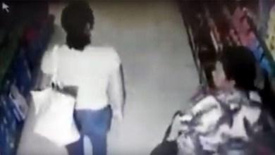 Photo of Chapada: Mulher é presa após furtar dinheiro de bolsa de idosa em Barra da Estiva; vídeo flagra ação