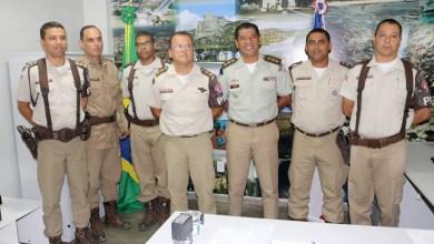 Photo of Chapada: Comando da Polícia Militar de Itaberaba e região apresenta metas e ações à imprensa