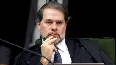 Photo of #Brasil: Presidente do STF Dias Toffoli determina votação secreta na eleição do Senado Federal