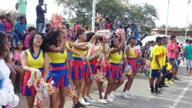 Photo of Escolas da Chapada Diamantina comemoram o Dia do Estudante com atividades culturais
