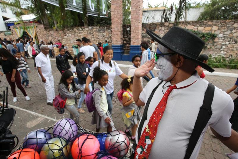 Chapada: Feira Literária aquece comércio em Mucugê e injeta R$ 10 milhões na economia local